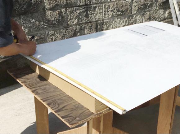 タカラ製品・ホーロー加工の多くの施工経験が必要です。