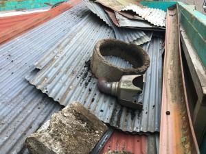 栃木県小山市解体工事産業廃棄物処分