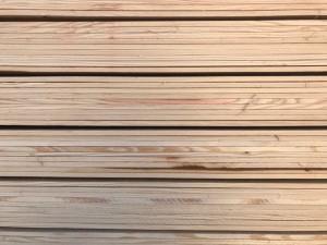 杉の荒床(畳の下地材)
