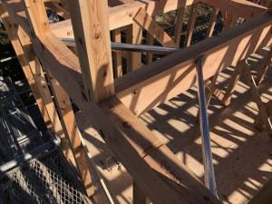 小山市TY様邸住宅新築工事の施工例