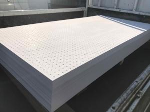 けい酸カルシウム板「チヨダセラ製のチヨダセラボード5mm厚」