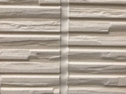 外壁工事シーリング