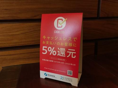PayPay(ペイペイ)の加盟店